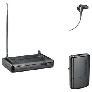 Audio-Technica ATR7100L Wireless Microphone System