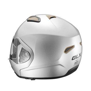 GLX Modular Full-face Helmet with Sun Shield