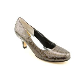 Ros Hommerson Women's 'Attack' Animal Print Dress Shoes (Size 7.5 )