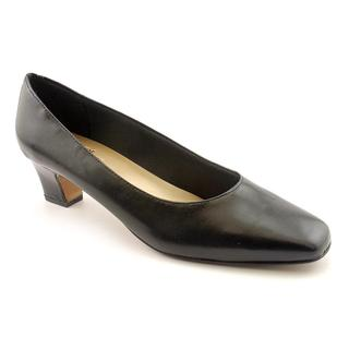Life Stride Women's 'Jade' Synthetic Dress Shoes - Wide (Size 8 )