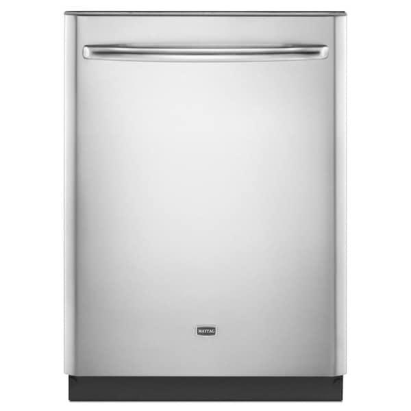 Maytag Jetclean Plus Dishwasher with Premium Rack Glides