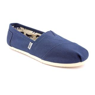Toms Women's 'Classics' Fabric Casual Shoes (Size 5.5 )