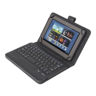 Props Universal 7 to 8-inch Tablet Keyboard Case