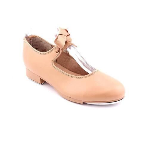Capezio Women's 'Jr. Tyette' Patent Athletic Shoe - Wide (Size 5.5 )