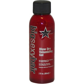 Big Sexy Hair Blow Dry 2-ounce Volumizing Gel