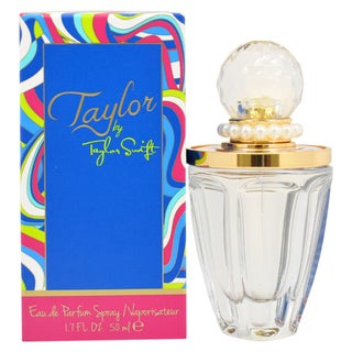 Taylor Swift Taylor Women's 1.7-ounce Eau de Parfum Spray