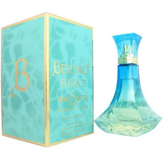 Beyonce Heat Mrs. Carter World Tour Women's 3.4-ounce Eau de Parfum Spray