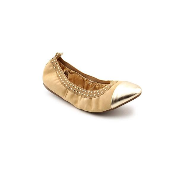 Wanted Women's 'Baja' Faux Leather Casual Shoes (Size 6.5 )