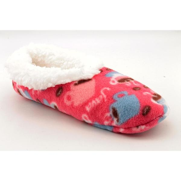 9489e2264ce Shop Snoozies! Women s  112543  Fabric Casual Shoes (Size 9 ) - Free ...