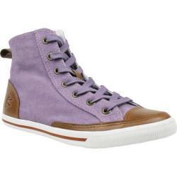Women's Burnetie High Top Vintage Purple