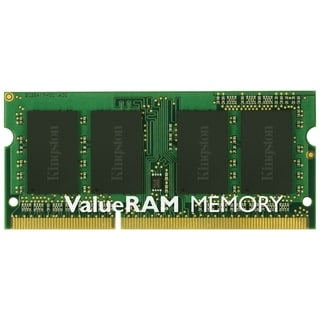 Kingston 2GB Module - DDR3L 1600MHz