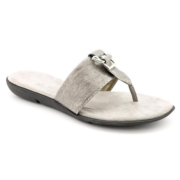 Aerosoles Women's 'Savvy' Patent Sandals