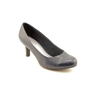 Life Stride Women's 'Parigi' Synthetic Dress Shoes - Extra Wide (Size 7 )