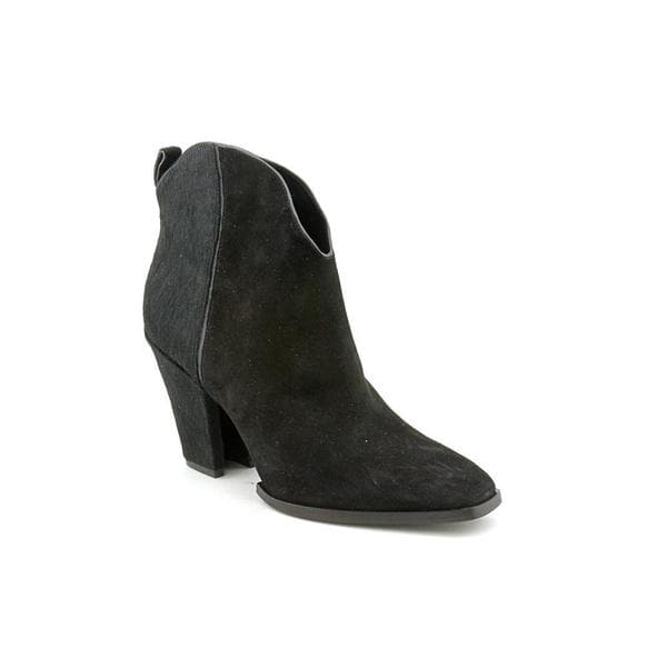 Sigerson Morrison Women's 'Risaly' Regular Suede Boots (Size 7.5 ). Opens flyout.