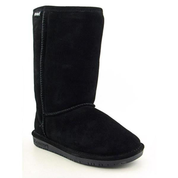 Bearpaw Girl (Youth) 'Emma' Regular Suede Boots (Size 2 )