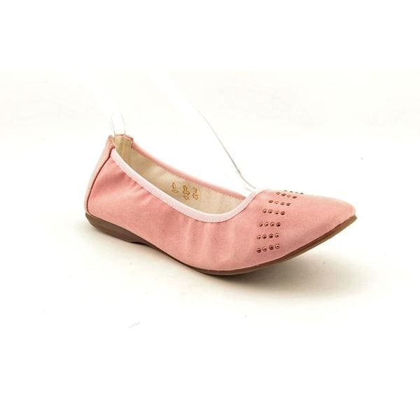 Primigi Girl (Youth) 'Nellie' Leather Casual Shoes