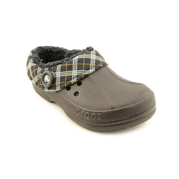 Crocs Boy (Youth) 'Colorado' Man-Made Casual Shoes (Size 4 )