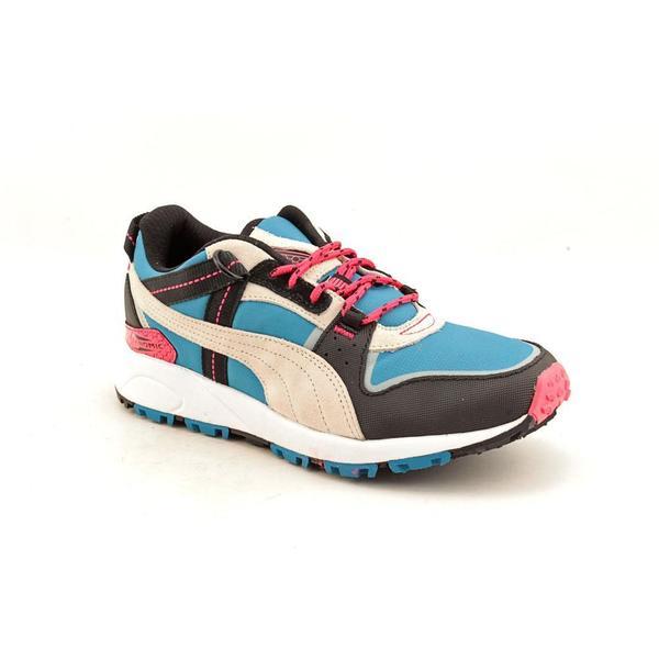 Puma Boy (Youth) 'Trinomic Trail Lo' Basic Textile Athletic Shoe (Size 5.5 )
