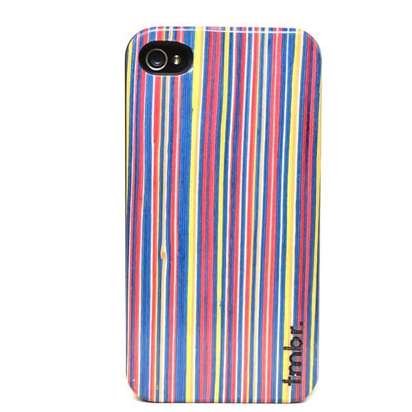 TMBR Spectrum Combo Apple iPhone 4/4S Case