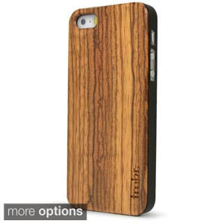 TMBR Wood Apple iPhone 5/5S Combo Case