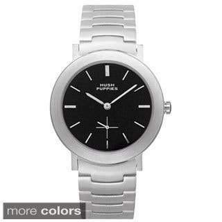 Hush Puppies Women's Stainless Steel Watch|https://ak1.ostkcdn.com/images/products/8746355/Hush-Puppies-Womens-Stainless-Steel-Watch-P15991683.jpg?impolicy=medium