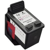 Sophia Global Remanufactured Ink Cartridge Replacement for HP 54 (1 Black)