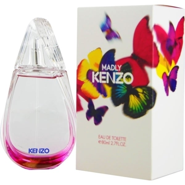 Kenzo Madly Women's 2.7-ounce Eau de Toilette Spray