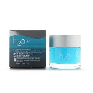 H2O+ Face Oasis 1.7-ounce Hydrating Treatment