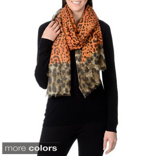 Ply Cashmere Women's Lightweight Scarf