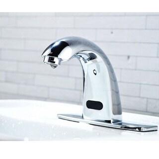 Kokols Hands Free Faucet Automatic Electronic Sensor Commercial Bathroom  Faucet