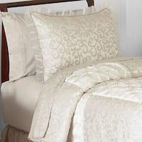Sweet Jojo Designs Victoria 4-piece Twin Comforter Set