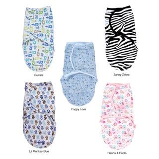 Summer Infant SwaddleMe Cotton Knit