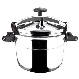 Magefesa CHEF Aluminum Pressure Cooker (2 options available)