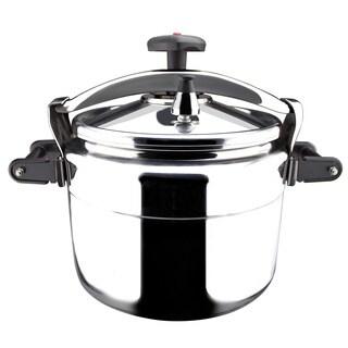 Magefesa CHEF Aluminum Pressure Cooker