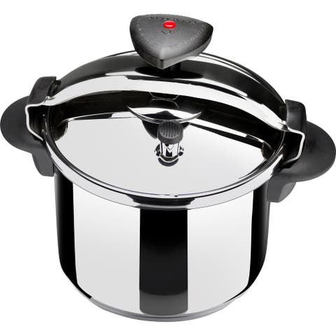 Magefesa Star Stainless Steel Pressure Cooker