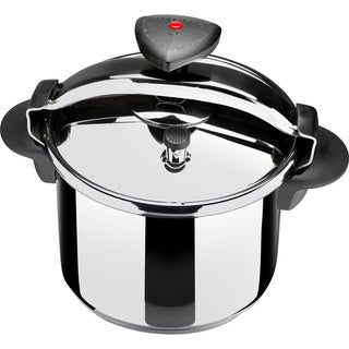 Magefesa Star Stainless Steel Pressure Cooker (4 options available)