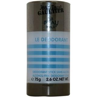 Jean Paul Gaultier Le Beau Male Men's 2.6-ounce Deodorant Stick