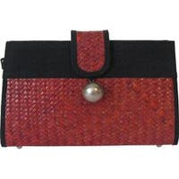 Women's Lulii Clutch Red