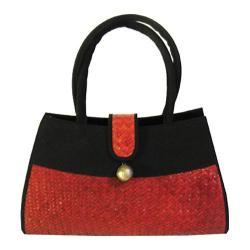 Women's Lulii Small Purse Red