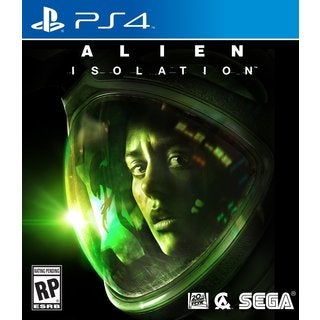 PS4 - Alien: Isolation