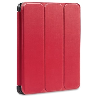 Verbatim Folio Flex Case for iPad Air - Red