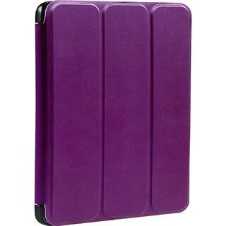 Verbatim Folio Flex Case for iPad Air - Purple