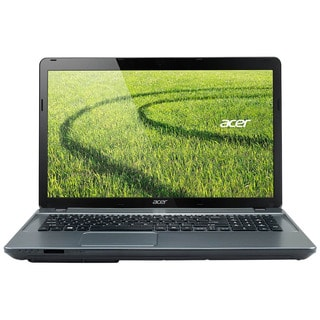 "Acer Aspire E1-731-20204G50Mnii 17.3"" LED Notebook - Intel Pentium 20"