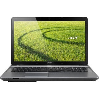 "Acer Aspire E1-771-33116G50Mnii 17.3"" LED Notebook - Intel Core i3 i3"