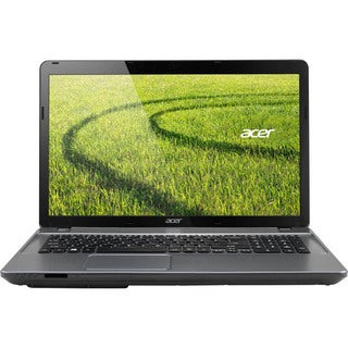 "Acer Aspire E1-771-33116G50Mnii 17.3"" LCD 16:9 Notebook - 1600 x 900"