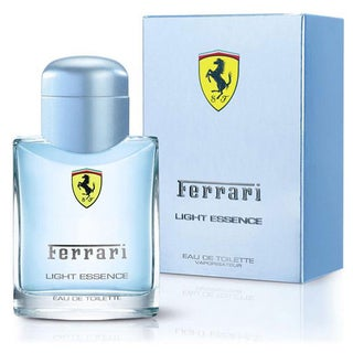 Ferrari Light Essence Men's 4.2-ounce Eau de Toilette Spray