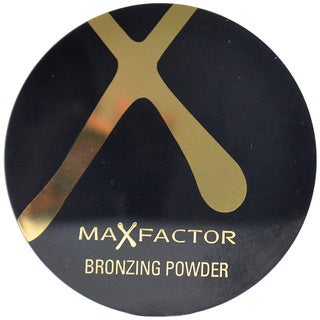 Max Factor Bronzing #02 Bronze Powder