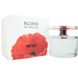 Kenzo Flower In The Air Women's 3.4-ounce Eau de Parfum Spray