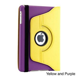 Gearonic PU Leather Case Smart for Apple iPad Mini/ Mini Retina/ Mini 3 Case