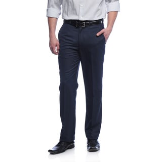 Kenneth Cole Reaction Men's Ink Blue Suit Separate Pants (More options available)